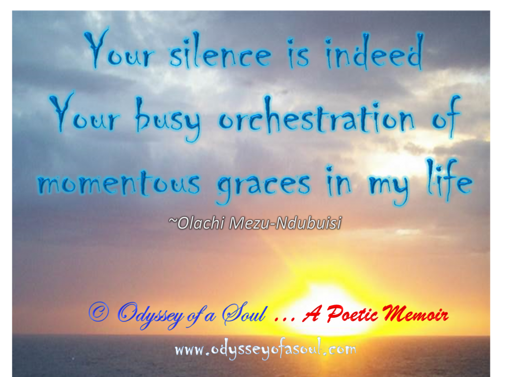 OdysseySilence